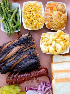 Terry Black's BBQ In Austin Texas
