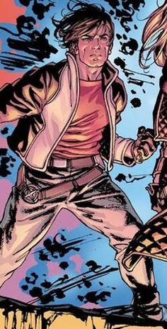 Julio Richter (Earth-616)/Gallery | Marvel Database | Fandom Children's Crusade, Superhero Names, The New Mutants, Days Of Future Past, X Force, Marvel Comic Character, Miss America, Prehistoric Animals