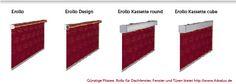 Das Erollo gibt es in unterschiedlichen Bauformen. Hier sind sie alle aufgeführt. http://www.erollo-news.com/2013/07/erollo-online-bestellen-leicht-gemacht.html erollo online bestellen leicht gemacht ... Formular anbei | eRollo-Sonnenschutz Rollo mit Akku / Netzunabhängiges Motorrollo / eRollo funkgesteuert