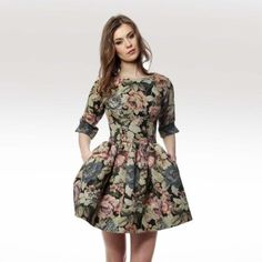Sukienka Hana Frank Hana, How To Wear, Dresses, Fashion, Tunic, Vestidos, Moda, Fashion Styles, Dress