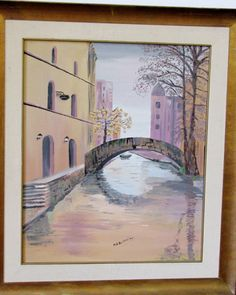 Serie Puentes