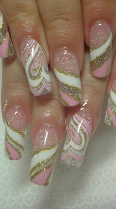AWESOME!!!  Nails Visit http://beautynails-blog.blogspot.com/ for more.
