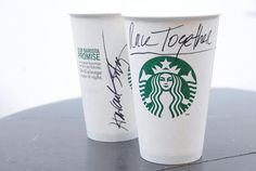 Starbucks is now encouraging baristas to have conversations about race with…