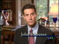 John Sarbanes: Trυe to his heritage