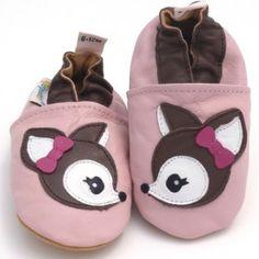 chaussons en cuir enfant - Recherche Google