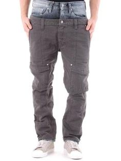 Absolut Joy - Jeans Doppio