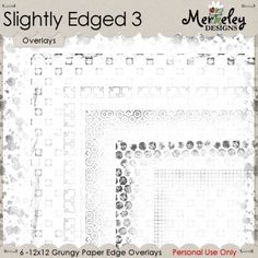 Slightly Edged 3 - Personal Use Version