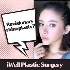 Revisionary rhinoplasty, do not delay it anymore~   Consult with iWell to get a better understanding of problems and improve them   Revisionary rhinoplasty? iWell Plastic Surgery ♡   Tel: (+82) 2-542-2017  Email: iwellps@naver.com  Webstie: http://eng.iwellps.com/ #iWELL#plastic#surgery #GlobaliWELL#Korea#Japan #China#Singapore#Indonesia#Thailand#Apgujeong #GangNam#ShinSa#Seoul #FaicalContouring#BreastSurgery#EyeSurgery#NoseSurgery#Antiazing#BodySurgery#Cheiloplasty#getitbeauty