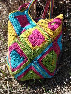 Jamaica Cotton Bag