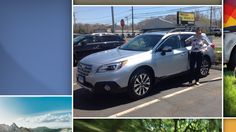 Dear Diane Karpinski   A heartfelt thank you for the purchase of your new Subaru from all of us at Premier Subaru.   We're proud to have you as part of the Subaru Family.