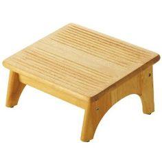 Nursing stool