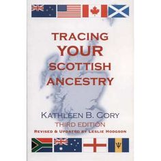 Informative guide to Scottish ancestry, this book is packed with information and advice on basic research techniques. It focuses on the holdings of two principal Scottish record repositories, the Gene