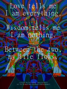 #balance #sacredgeometry #karmym #quotepicture #lovequote #wisdomquote #balancequote