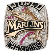 2003 Florida Marlins
