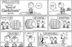 April 10, 1977 - Easter Beagle
