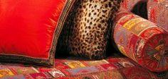 Etro Textiles Collection - Paisley