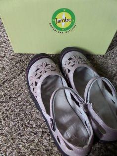#AD Jambu Shoes Giveaway