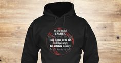 Discover We Are Baseball Family Sweatshirt from Baseball Mom's, a custom product made just for you by Teespring. With world-class production and customer support, your satisfaction is guaranteed. - We Are A Baseball Family . Our House Smells...