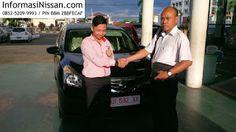 Galeri Foto Pembeli Mobil Nissan di Pontianak