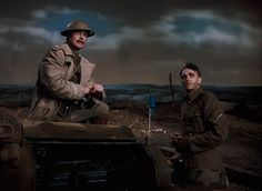 The Life and Death of Colonel Blimp(1943)UK__My Rating:8.1/10__Director:Michael Powell、Emeric Pressburger__Stars:Roger Livesey、Valentine Dyall、Deborah Kerr