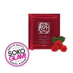 MANEFIT Bling Bling Hydro Gel Mask - A Soko Glam Best of Beauty Award Winner!
