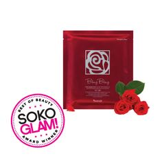 MANEFIT Bling Bling Hydro Gel Mask - A Soko Glam Best of Beauty Award Winner!