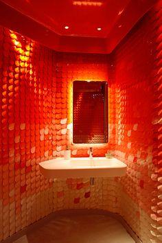 jouin manku studio: mandarin oriental hotel
