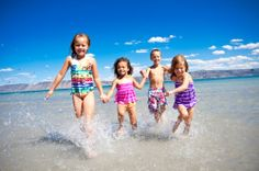Travelling with children neednt be a worry
