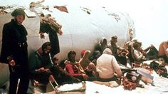 103 Best Miracle in the Andes images | Andes plane crash ...