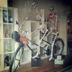 halloween lavalier store window bel air md