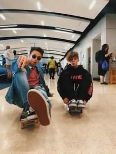 travel day||| Why Don't We