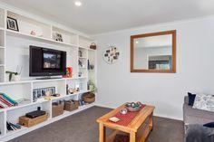 Storage Ideas | Build-in Shelving | Versatile Clutter, Storage Ideas, Shelving, Bookcase, Gallery Wall, Inspiration, Home Decor, Organization, Shelves