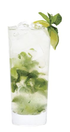 I do love vodka, so here it is, a Pinnacle Vojitio!  End of Summer Cocktails with Pinnacle Vodka