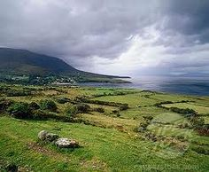 County Kerry ~ my family's original home
