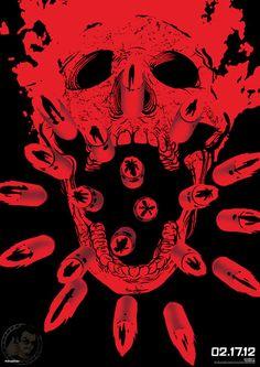 Ghost Rider Fan art!