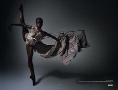 Image result for michaela deprince ballet PIC