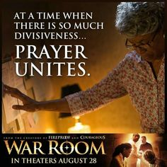 Don't wait till things get bad. Start now. The War Room.