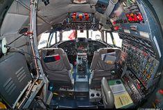 Lockheed L-1049F Super Constellation