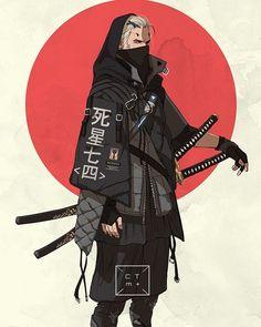 By Manilyn Toledana #samurai #japan #japanese #japangirl #japan #わんだふるjapan #japanesestyle #japanesefood #japanesefashion #fashion #scifi #sword #japaneseman #anime #manga #animeart #art #fantsay #china #asia #asian #tradition #kimono #man #men #menstyle by empire_of_future