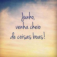 """Bom dia!! """"Junho Venha Cheio de Coisas Boas"""" #bomdia #goodmorning #Deusnocomando #Deus #pensamentos #parauapebas #like4like #like #vida #life #tempo #atitudes #obrigadodeus #tempo #amém #heart #coração #atitudes #paixão #positivy #positividade #pensamentospositivos #pensenisso #pensamentospositivossempre  (em Arara Azul Fm)"""