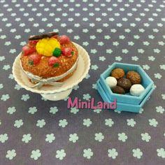 Saya menjual Miniatur Cake seharga Rp60.000. Dapatkan produk ini hanya di Shopee! http://shopee.co.id/miniland/3343557 #ShopeeID