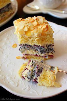Lemon Cheesecake Recipes, Chocolate Cheesecake Recipes, No Bake Desserts, Delicious Desserts, Dessert Recipes, First Communion Cakes, No Bake Cake, Sweet Recipes, Cookie Recipes