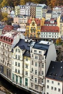 A Luxurious Spa in Karlovy Vary, Czech Republic | Alpha Dude Accommodations