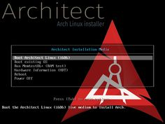 An Arch fan has created Architect Linux: a tool that makes it easy to install Arch Linux from scratch. Here's how it stacks up to other Arch installers. Computer Programming, Computer Tips, Linux Raspberry Pi, Hacking Books, Mac Tips, Open Source Code, Arduino Projects, Arch, Software