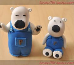 cute fondant tutorial |Pinned from PinTo for iPad|