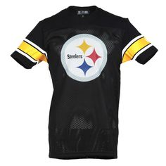 Jersey New Era supporter NFL Pittsburgh Steelers   http://touchdownshop.fr/jersey/58-jersey-new-era-supporter-nfl-pittsburgh-steelers.html