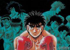 Uma lista com os melhores animes de esportes!