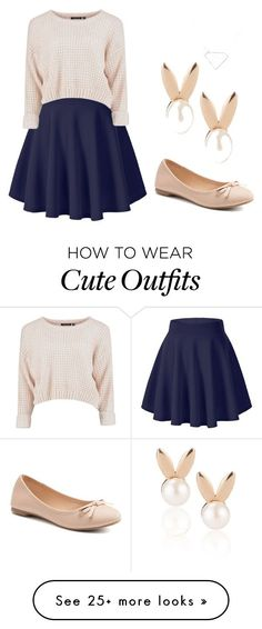 """Outfit 14"" by sophiaparbhu on Polyvore featuring SO and Aamaya by priyanka"