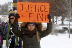 #Four more officials charged with felonies in Flint water crisis - Washington Post: Washington Post Four more officials charged with…