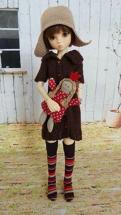 Handmade Outfits for MSD Elfdoll | eBay